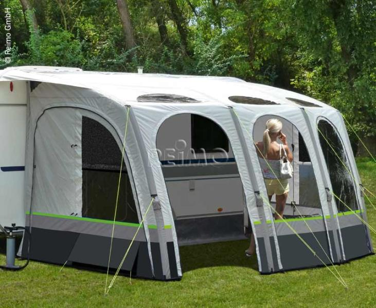 reimo marina air luftfortelt campingnett. Black Bedroom Furniture Sets. Home Design Ideas