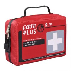 Care Plus førstehjelpssett Emergency