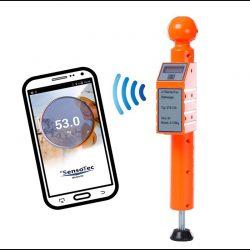 Digital kulevekt med bluetooth - maks 150 kg