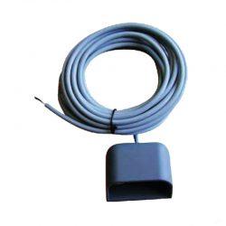 Ekstra sensor for CO2 og propan til NX-5 gassalarm