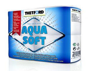 Thetford Aqua soft Toalettpapir