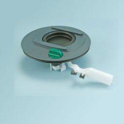 Lukkemekanisme til avfallstank Thetford C400