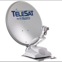 Parabolantenne Teleco TeleSat 85cm helautomatisk