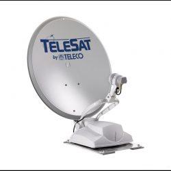 Parabolantenne Teleco TeleSat 65cm helautomatisk