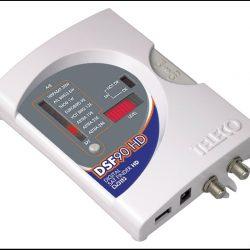 Satellittsøker Teleco DSF90 HD