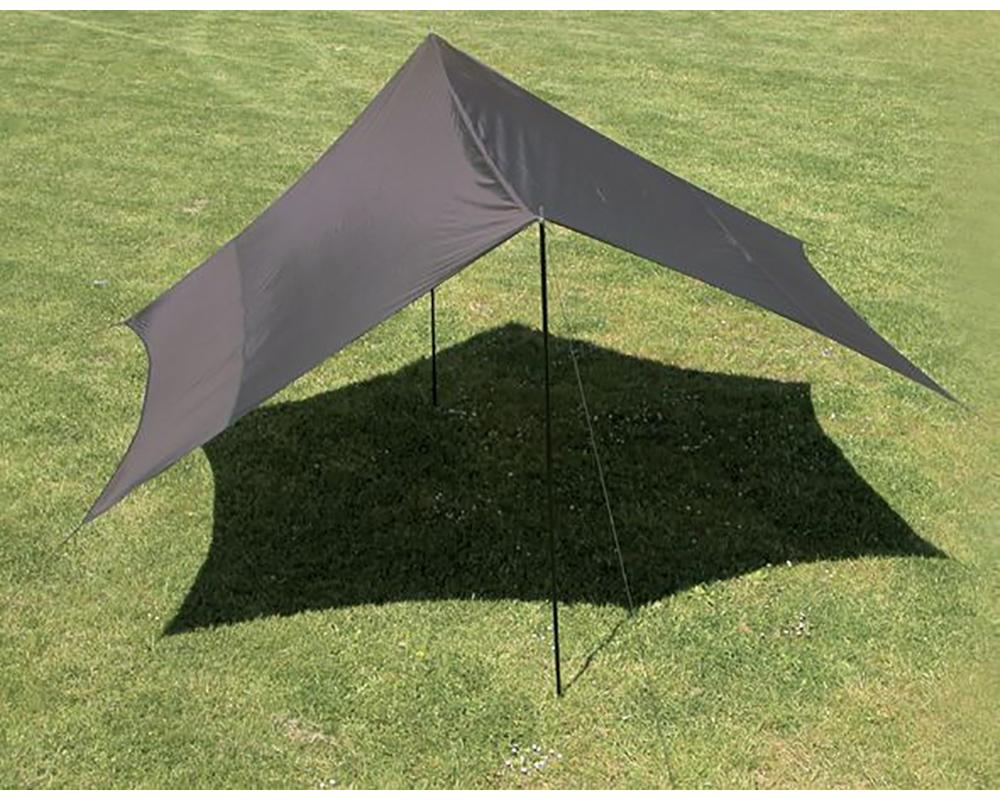 Teleskopstang CampingNett