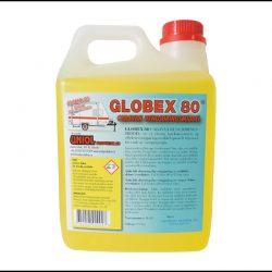 Globex 80 Vaskemiddel - 2,5 liter