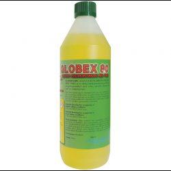Globex 80 Vaskemiddel med voks - 1 liter