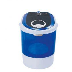 Vaskemaskin til camping - Mestic