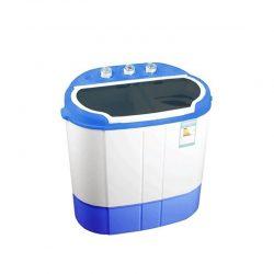 Vaskemaskin til camping med sentrifuge - Mestic