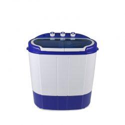 Vaskemaskin til camping med sentrifuge – Mestic