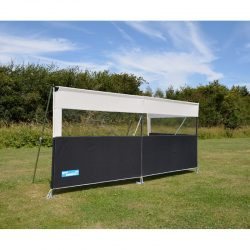 Kampa Pro Windbreak 3 levegg