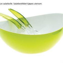 Gimex Salatbolle