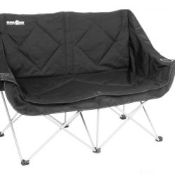 Dobbel campingstol - Brunner Action Sofa