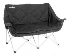 Dobbel campingstol - Brunner Action Sofa