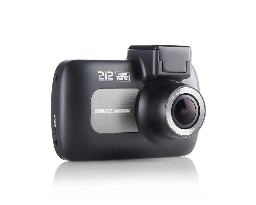 NextBase iN-CAR CAM™ 212 Lite
