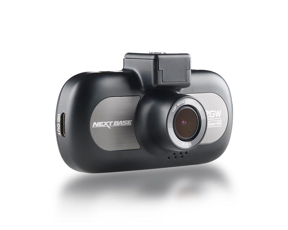 NextBase InCarCam412GW dashbordkamera