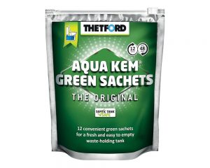 Thetford Aqua Kem Grønn
