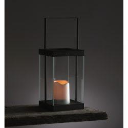 "Bordlampe ""Living light"" Square"