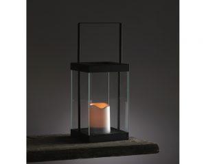 """Bordlampe """"Living light"""" Square"""