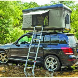 Gocamp Roof Top Tent 1.0 - taktelt til bil