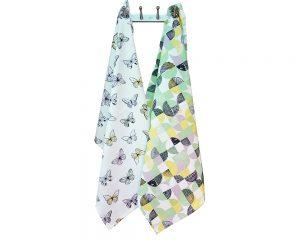 """Royal Camping kjøkkenhåndkle """"Butterflies"""""""