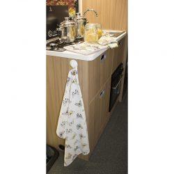 Royal Camping kjøkkenhåndkle