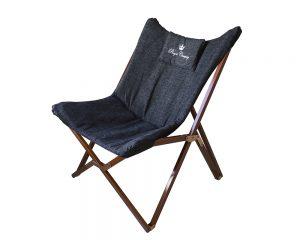 "Royal Camping Loungestol ""Elegant"""