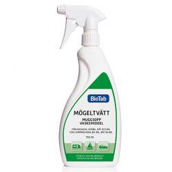 BioTab muggsopp vaskemiddel