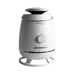 WeCamp varmevifte 360
