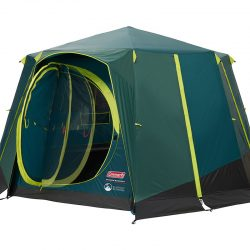 Coleman Octagon 8 Blackout