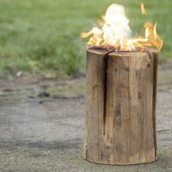 Brennkubbe