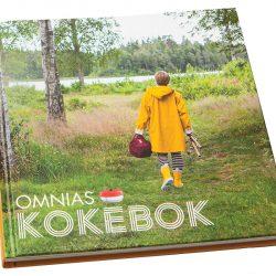 Norsk Omnia kokebok