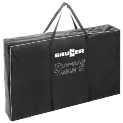 Brunner Pro-Bag til bord